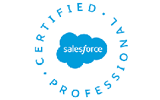 Salesforce Certifed Partner for Your Media Services