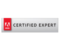 Adobe Certified Expert for Your Media Services