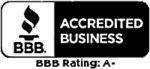 BBB-Logo-Transparent for Your Media Services Fuly Accredited A rated Business
