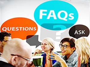 Frequently Asked Questions Image For Digital Marketing Solutions