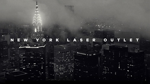 NY Laser Outlet -Video by Your Media Services