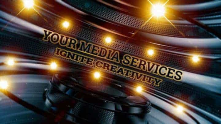 Your Media Services