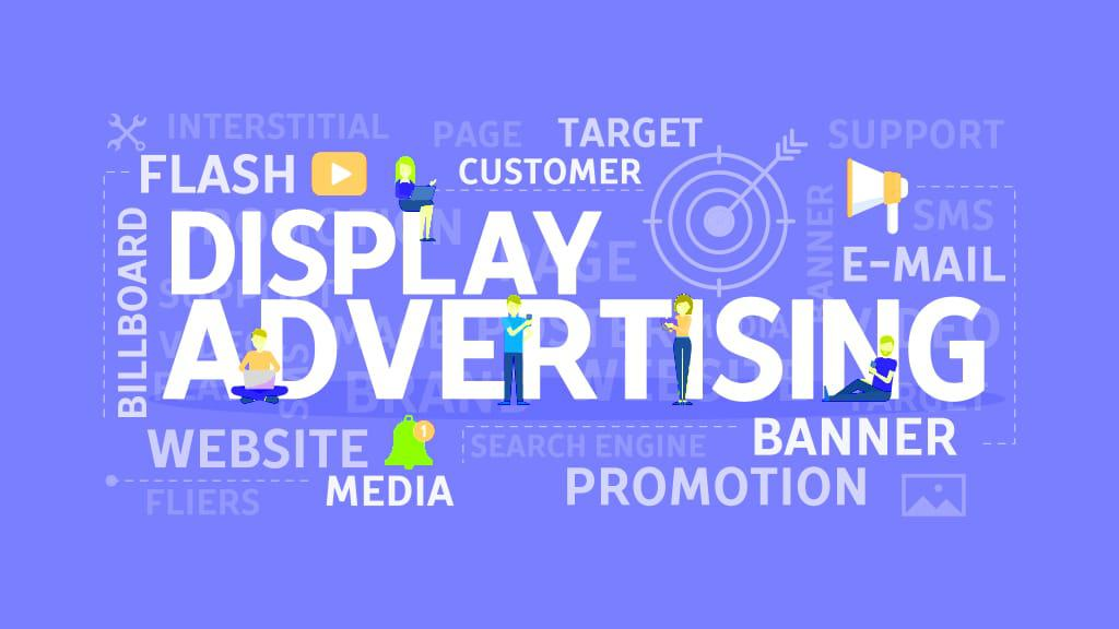 Your Media Services- Display Advertising Services